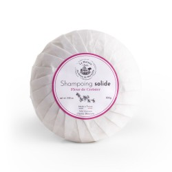 Shampoing Solide 100g - Fleur de Cerisier