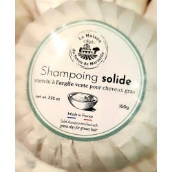 Shampoing Solide 100g - Lait d'Anesse BIO