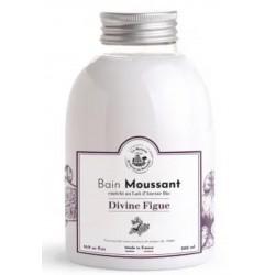 Bain moussant au lait d'ânesse - 500ml