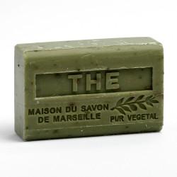 Savon 125gr au beurre de karité bio- THE BROYE lot: Ma19303