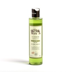 Gel douche 250ml HUILE D'OLIVE Bio