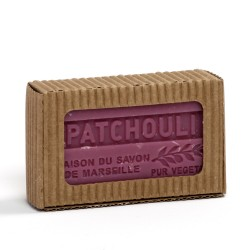 Boîte carton pour savon 60gr
