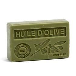 Savon 100gr huile d'argan bio - HUILE D'OLIVE