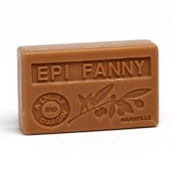 Savon 100gr huile d'argan bio - EPI FANNY
