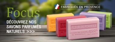 Savons Parfumés